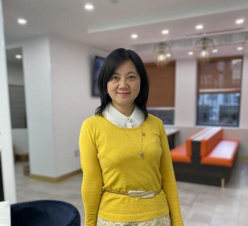 Sarah Li