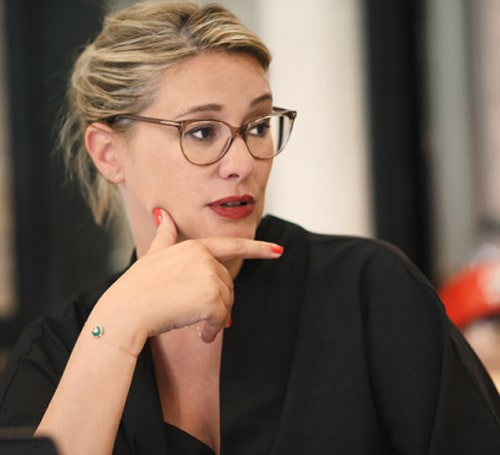 Yasmina Madafi